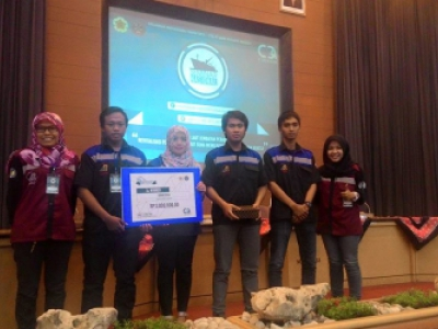 YSU Team Won the Third Prize in the National Eco House Design Competition 2015