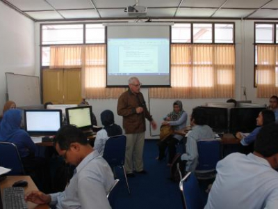 In Collaboration with Ohio State University, YSU holds a Workshop on E-teaching