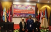 YSU Delegation in the ASEAN University Youth Summit 2015