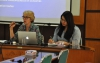 Comparative Research Workshop by Michigan State University Professor