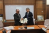 YSU and Thiess Contractor Indonesia Sign an MoU