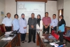 Coordination Meeting for Credit Transfer Program between Yogyakarta State University and State University of Medan