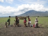 YSU Students Observed Timor Deer Activities in Baluran National Park, East Java