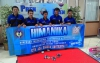 YSU STUDENTS GAIN VICTORY IN Line Follower Robotic Competition 2015 IN PALEMBANG, South Sumatra