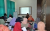 A Talk on 'Self-Regulation' at the Educational Psychology and Counseling Department