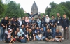 AN EXCURSION PROGRAM FOR LPDP SCHOLARSHIP RECIPIENTS TO SEVERAL TOURISM OBJECTS IN YOGYAKARTA