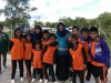 Students Majoring in Out of School Education at YSU Faculty of Education, participated in the Volunteerism Teaching Indonesian Children (VTIC 3)