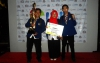 Scrabindo Game (Indonesian Cultural Scrabble) Gets First Place in UNYSEF National Student Scientific Paper Competition